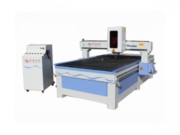 CNC Wood Cutting Machine, GSC-1325