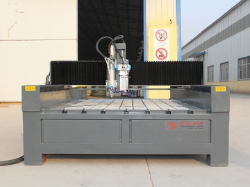 CNC Machining Center (for Stone Working)