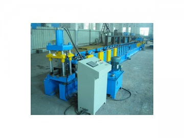 Roll Forming Machine (for Door Frame)
