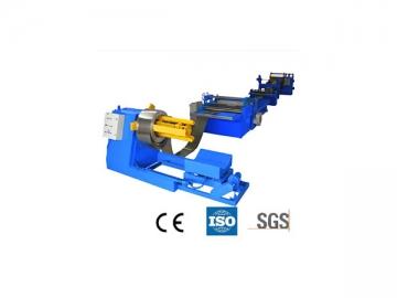 Simple Slitting Cutting Machine