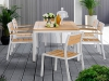 Combination Outdoor Dining Set