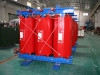 20kV Dry-Type Power Transformer, Class F Insulation
