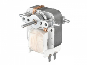 TL61 Series Shaded Pole Single Phase Induction Motor