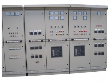 Control Panels and Spare Parts (for Marine Use)