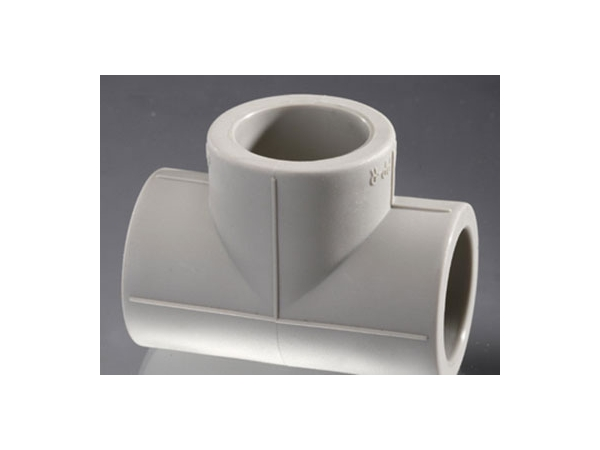 Ppr hot and cold water pipes fittings manufacturer