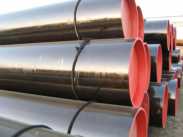 Tube and Pipe for Fluid Transportation