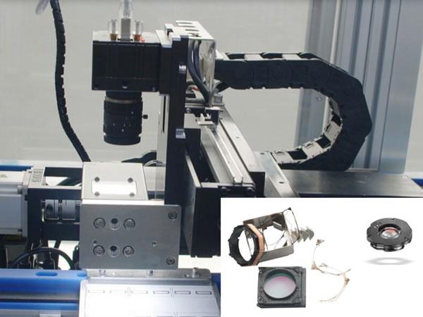 Automatic Voice Coil Motor Production Line Manufacturer