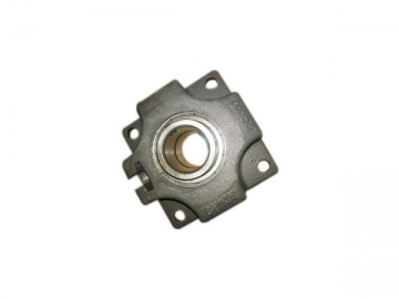 Iron Castings for Other Machinery Industries