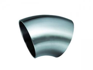 Sanitary Elbow / Bend