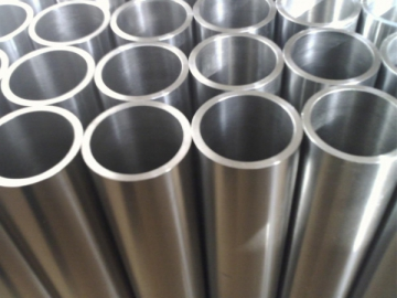 Steel Tube for Geological Exploration