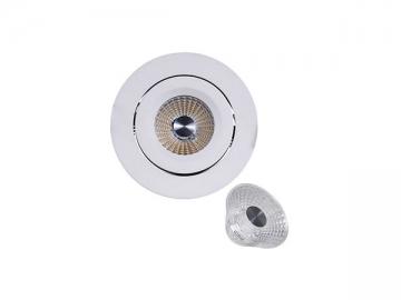 Anti-Glare LED Lens
