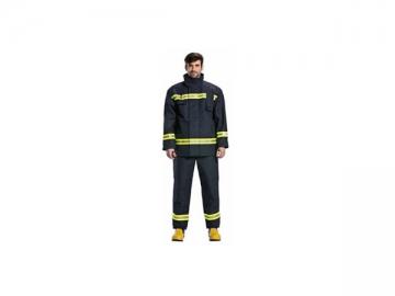 Fireman Suit