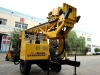 Trailer Mounted Hydraulic Core Drilling Rig XD-2/XD-3