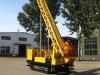 Crawler Mounted Hydraulic Core Drilling Rig XDL-3000