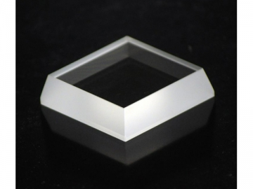 Quartz Plate / Optical Window