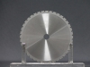 Steel Cutting TCT Saw Blade