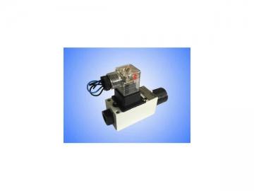Hydraulic Piston Pressure Switch