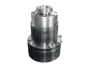 High Temperature and High Pressure Mechanical Seal