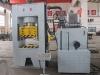 Hydraulic High-Speed Blanking Press
