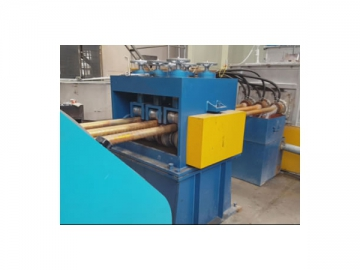 Copper / Brass Horizontal Continuous Casting Machine