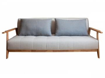 Wood Frame Sleeper Sofa