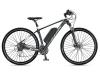 Carbon Fiber Electric Bike