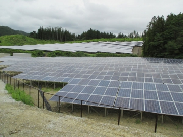 T-Rack PV Mounting System