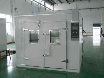Atmophere Control Cold Storage