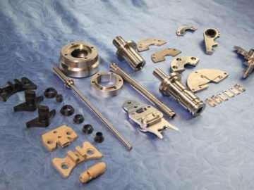 Spare Parts for Filling Machines