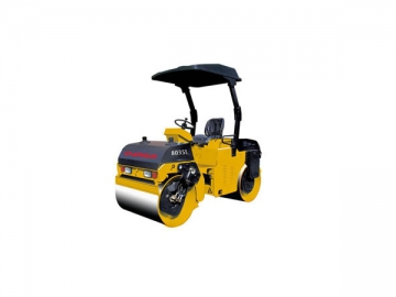 8035L Road Roller