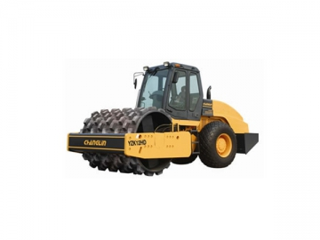 Road Roller YZK12HD with Rexroth