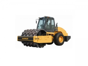 Road Roller YZK14HD with Rexroth