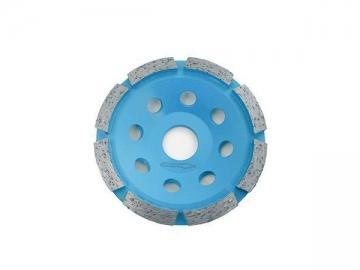 105-180mm Diamond Cup Grinding Wheel