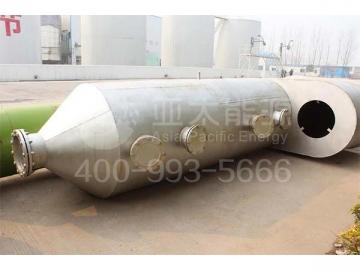 Flue Gas Desulphurization and Dedusting Equipment