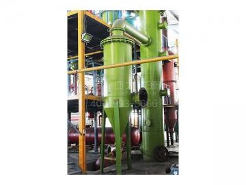 Flue Gas Solid Liquid Separation Equipment