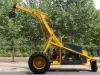 Three-Wheel Logger HY-5800