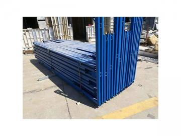 Custom Build Aluminum Formwork System