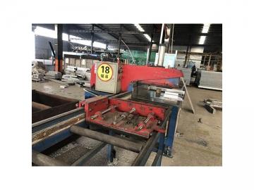 Aluminum Formwork Panel Manufacturing