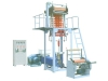 SJ PE Film Blowing Machine