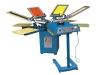 Manual Textile Screen Printing Machine
