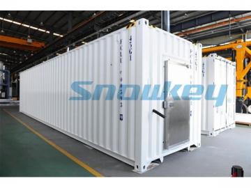 Ice Storage