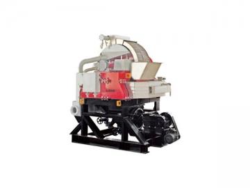 WHIMS Wet Drum Magnetic Separator ( High Intensity Magnetic Separator)