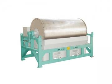 CTN Counter Rotation Wet Drum Magnet Separator
