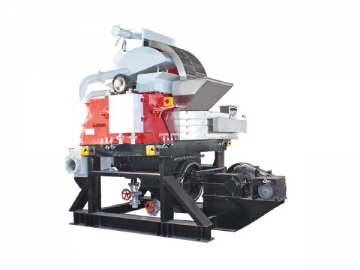 LGS Wet High Intensity Magnetic Separator