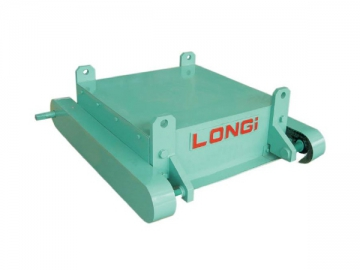 RCY-P Manual Cleaning Permanent Magnet Separator