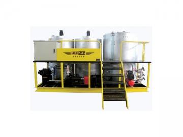 GYRY06F Asphalt Emulsion Plant