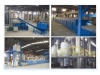 Organic Compound Fertilizer Production Line