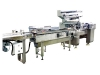 SE-5000A-BX Flow Pack Packaging Machine