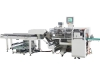 Flow Pack Packaging Machine