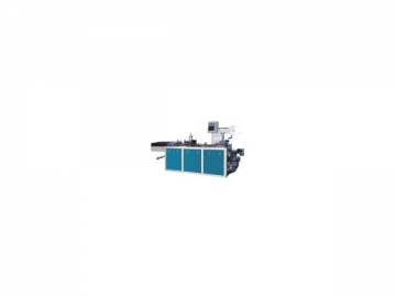 Cup Lid Forming Machine
